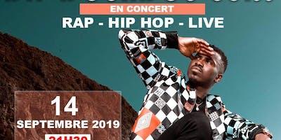 DIP Doundou Guiss Canada Tour 2019