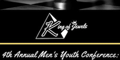 4th Annual King of Jewels Men's Youth Conference
