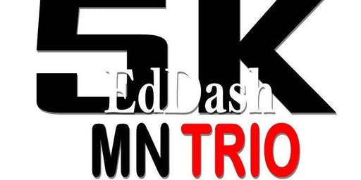 2019 Ed Dash 5K Run & Walk