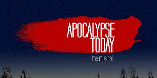 Shining Studios Presents: APOCALYPSE TODAY