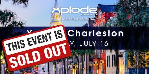 Xplode Conference Charleston 2019