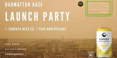 Anniversary Celebration & Beer Launch tickets