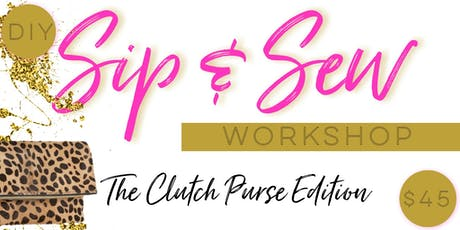 E.P.I.C. Sip and Sew Workshop tickets