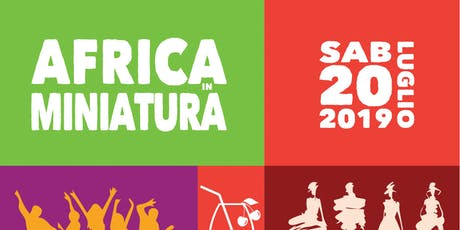 AFRICA in MINIATURA tickets