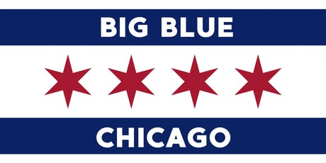 Big Blue Chicago Tailgate Party - Giants vs Bears (BUS & TAILGATE) tickets