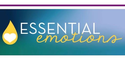Essential Emotions