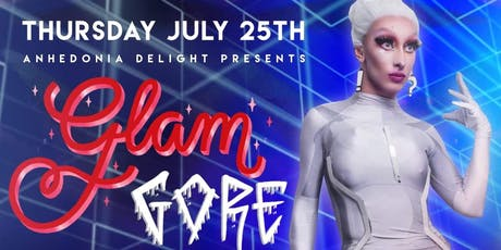 GlamGore Monthly Drag Show tickets