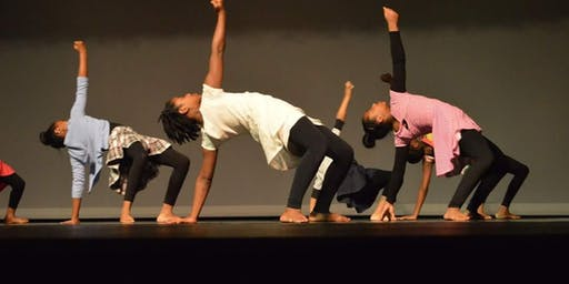 Signature Dance Company Presents the Summer Camp Showcase