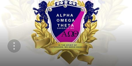 Alpha Iota Chapter Back To School Give Back  tickets