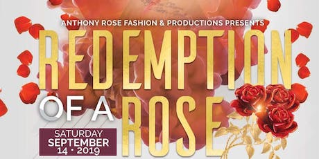 Redemption of a Rose tickets