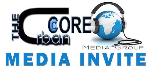 The Urban Core Media Group - Media Invite