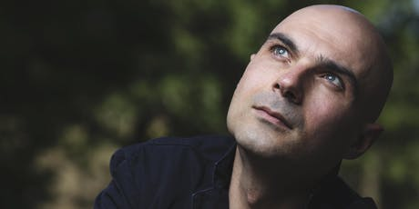 Divine Transformations with Pianist, Evangelos Spanos tickets
