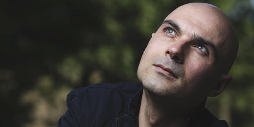 Divine Transformations with Pianist, Evangelos Spanos