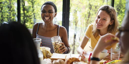 Find Your Perfect Roommate!   Speed Networking for Roommates   New York City