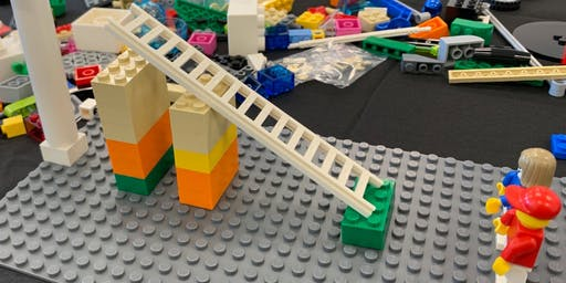 Introduction to LEGO® SERIOUS PLAY®.
