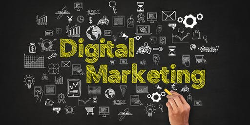 QLD - Digital Marketing 101: Everything you need to know in 2 hours (Logan)