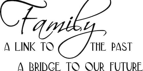 2020 Walton Family Reunion  tickets