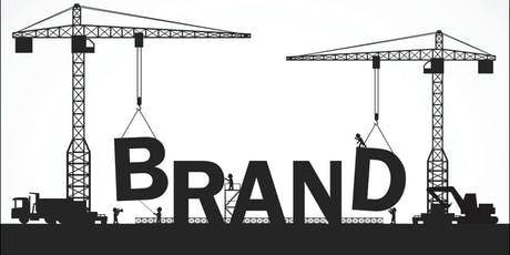 QLD - Build a strong brand: Solopreneur to Fortune 500 (Logan) tickets