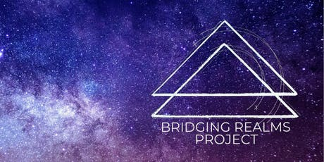 Bridging Realms Live: Extraterrestrials, Disclosure & You tickets