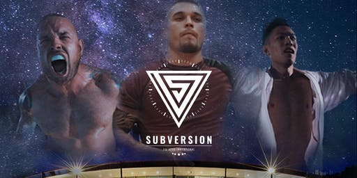 Subversion Jiujitsu invitational