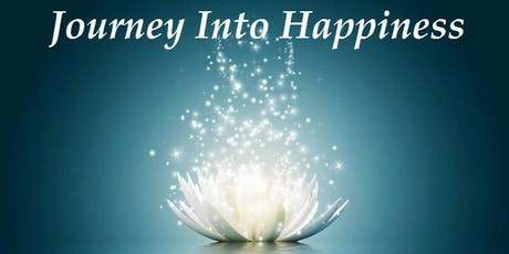 Journey Into Happiness~ Fairfield, IA~ September 25, 2019 tickets