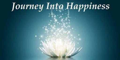 Journey Into Happiness~ Fairfield, IA~ September 25, 2019