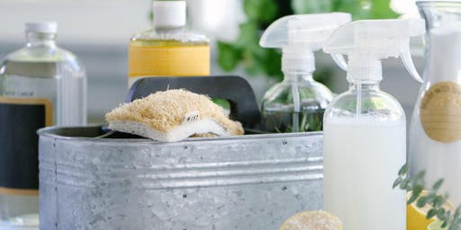 DIY Cleaning with doTERRA Essential Oils