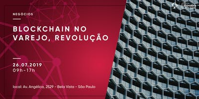 Blockchain no Varejo, revolução