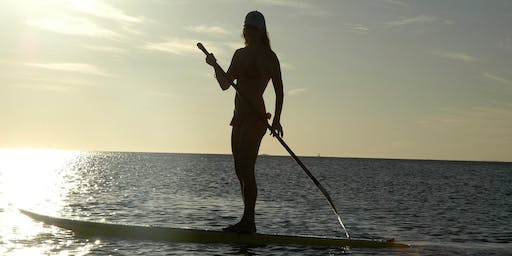 Stand Up Paddleboard Social