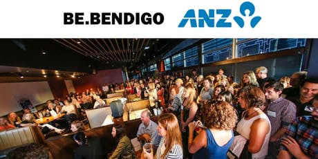 Be.Connected: Networking Evening with ANZ tickets