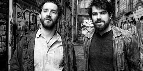 THE HARPOONIST & THE AXE MURDERER - Live at the Bowen Island Pub! tickets