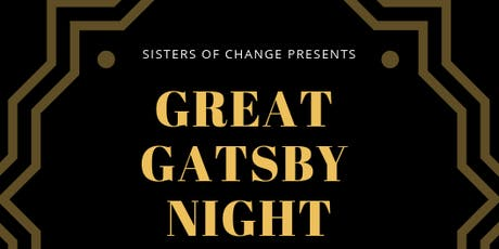 Great Gatsby Night tickets