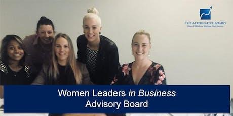 Women Leaders in Business Advisory Board  tickets