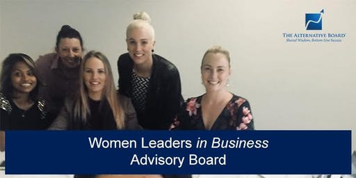 Women Leaders in Business Advisory Board