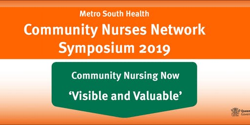 Symposium 2019: Community Nursing Now  'Visible and Valuable'