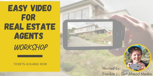 Easy Video for Real Estate Agents (iPhone)
