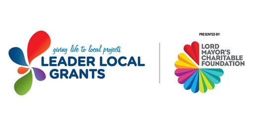 Leader Local Grants Breakfast 2019