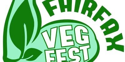 Fairfax Veg Fest 2020! | 2nd Annual