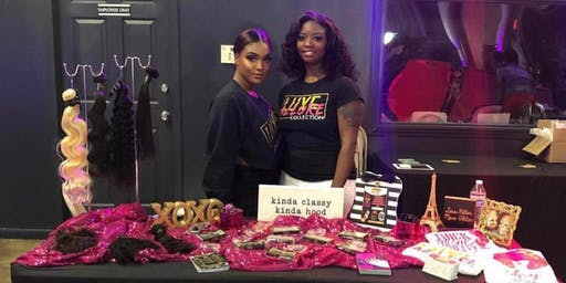 GRAND OPENING OF LUXE ALLURE COLLECTION & LUXE COIFFURE