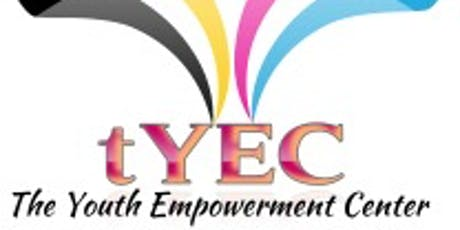 The Youth Empowerment Conference - TYEC'19 tickets