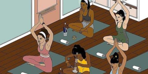Inner Zen Yoga