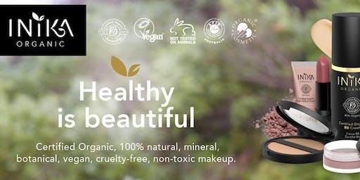 INIKA organic VIP Afternoon