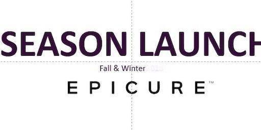 TEAM CURESTON - Season Launch - GUEST TICKET