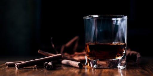 Barks & Bourbon