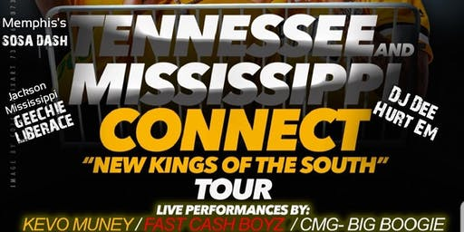 New Kingz Of The South