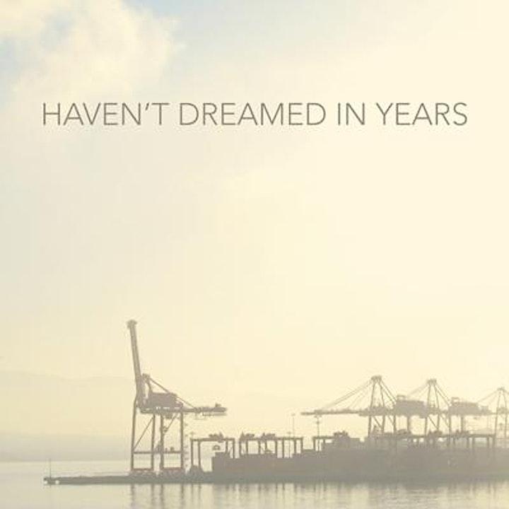 Wes Regan Album Release Listening Party image