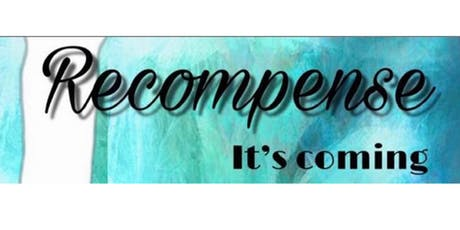 """""""Your Recompense is Coming"""" Womens' Conference tickets"""