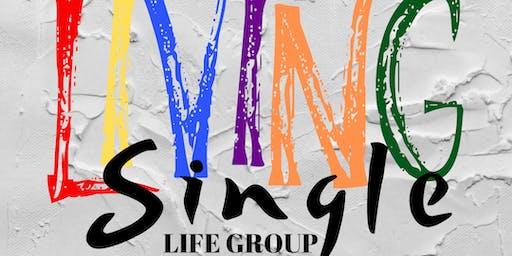 Living Single: Sunday Funday @ Six Feet Under Pub