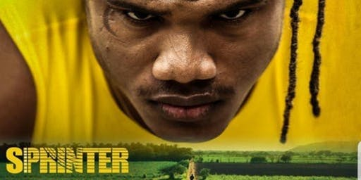 Exclusive Movie Screening Of Sprinter By Executive Producers Will & Jada Smith - Must Buy Tickets On Gathr.us Link Provided By July 23, 2019