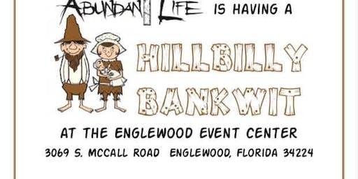 "ALWC ""Hillbilly Bankwit""!"